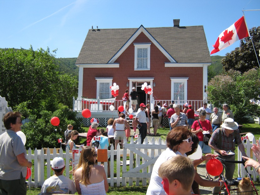 Canada Day Celebrations2017