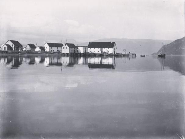 Woody Point c. 1900