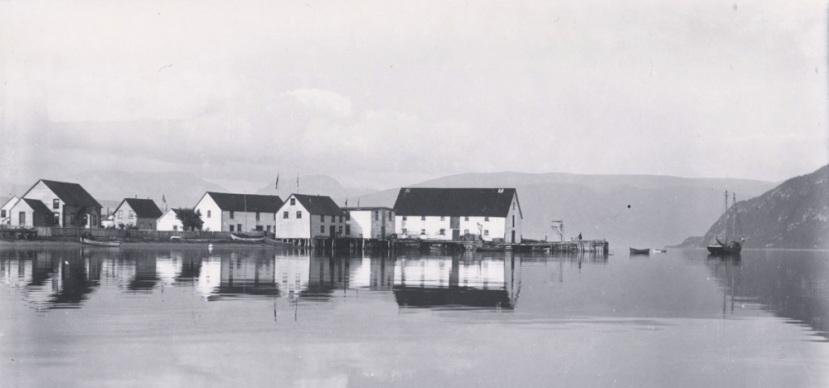 Heritage Photos