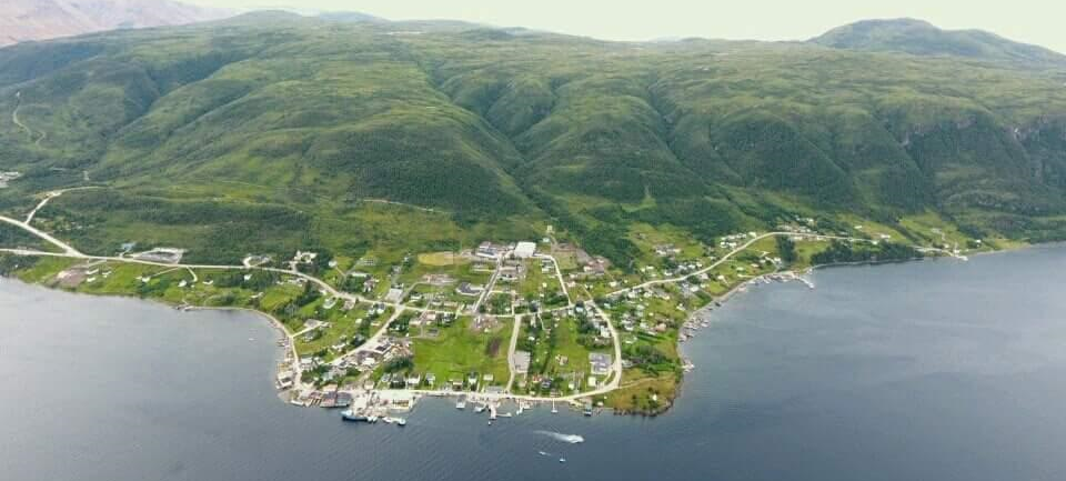 Woody Point NL